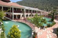 Hotel Asena Beach